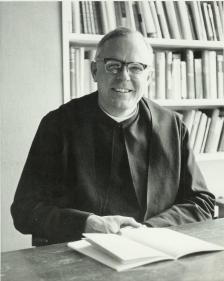 Fr. John Main O.S.B.