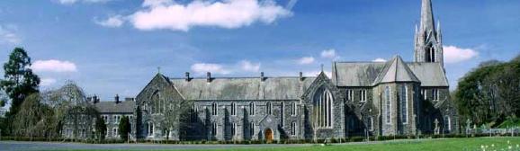 Roscrea Abbey